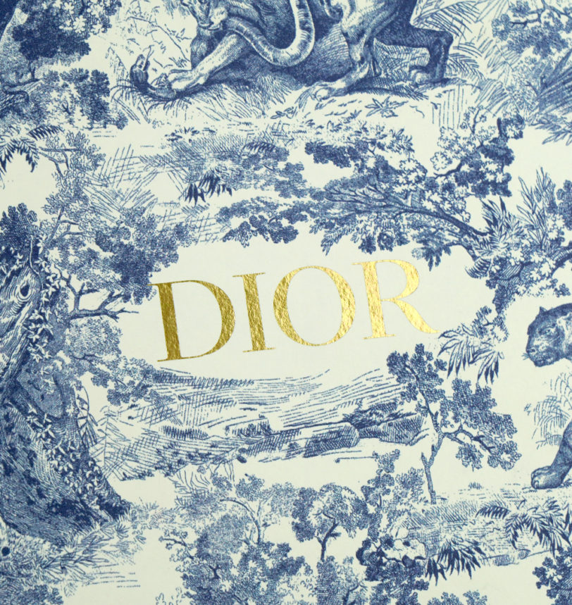 DIOR LAUNCHPACK