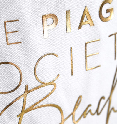 PIAGET THE BEACH COLLECTION